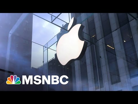 Why It's A Big Deal Apple Delayed Back-To-Work Plans To 2022
