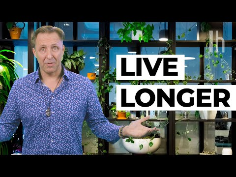 How To Live Longer | Lifehacker