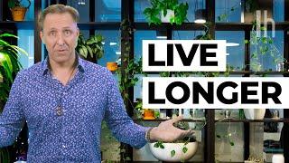 How To Live Longer | Lifehacker