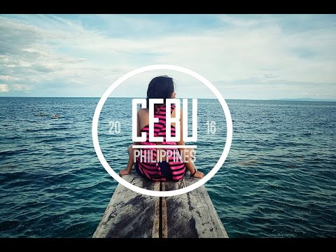 Philippines Travel Vlog | Cebu City Oslob & Mactan