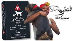 VALU-PAK DOG FOOD REVIEW