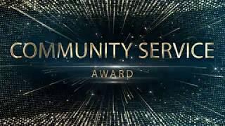 2018 Black and Gold Awards: Community Service thumbnail