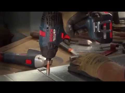Bosch 1/4 in. 18V Lithium-Ion Impact Drill Driver - 26618