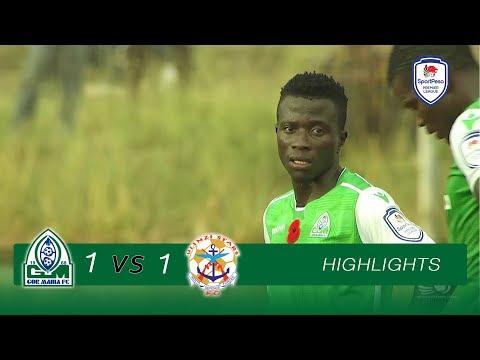 Gor Mahia FC 1-1 Ulinzi Stars FC  | HIGHLIGHTS | Sun, 21.04.2019 | SPL 2018-19 Round 25
