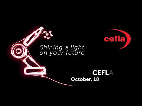 Cefla Live 2017 | Gianluca Lanzoni - Purchasing Manager