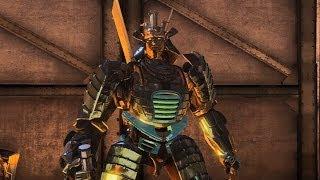 Transformers: Rise of the Dark Spark Walkthrough - Walkthrough Part 13 - Chapter 11: Warehouse - Investigation