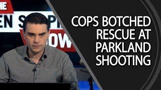 Cops Botched Rescue At Parkland Shooting