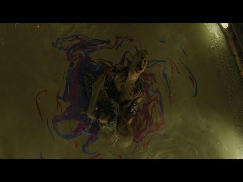 Suicide Squad | Harley Quinn ve Joker Kimyasal Atık Sahnesi [ORJİNAL TÜRKÇE DUBLAJ]