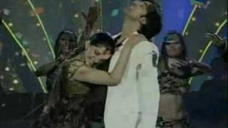 Ranbir and Sonam dance on JDJ