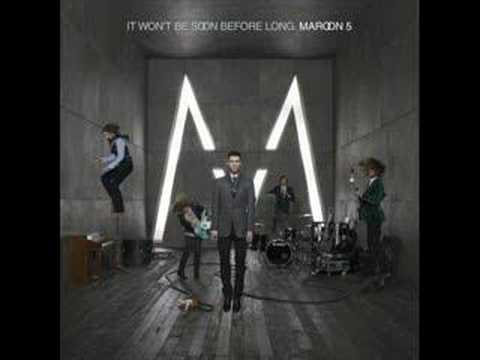 Maroon 5-Nothing Lasts Forever