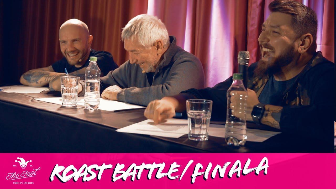 The Fool - Roast Battle - Finala