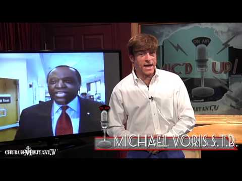 Ambassador Alan Keyes - Mic'd Up Preview