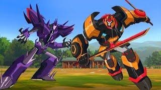 #ÇizgiFilm #Transformers Türkçe. Gizlenen Robotlar/#Robots in Disguise. 12. Bölüm. #ÇizgiFilmDizisi