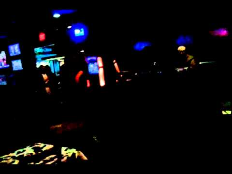 Michelle @ HTC in Germantown Karaoke