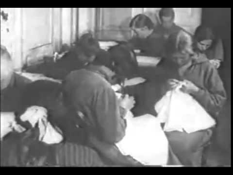 Stride, Soviet! Dziga Vertov (1926)