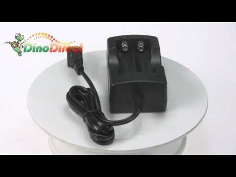Review: DIY Single 18650 Cell USB Mobile Power Bank from YouTube · Duration:  8 minutes 19 seconds