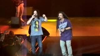 Dread Mar  I ~ Ghetto [ Luna Park 31-8-2012 ]