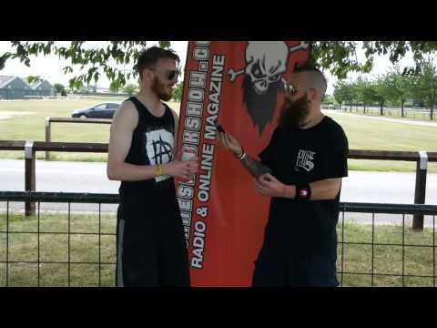 Shattered Skies Tech Fest Interview 2015