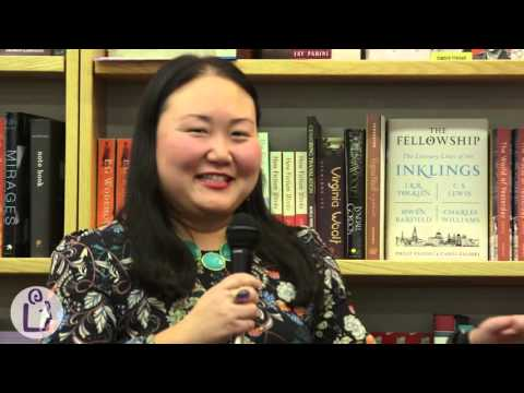 Hanya Yanagihara in Conversation with David K. Wheeler @ University Book Store