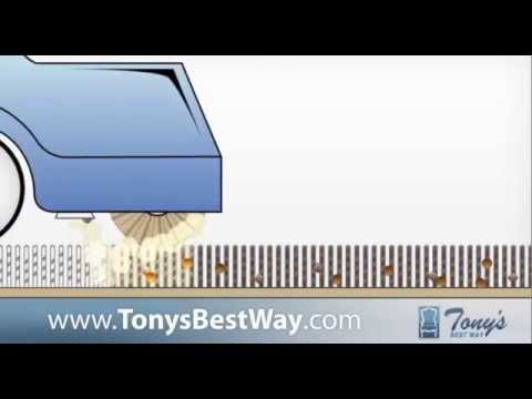Tony's Best Way Carpet Cleaning Highlight (San Diego, CA ...