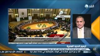 بالفيديو.. نائب رئيس مركز الأهرام: خطاب الرئيس يخلو من المصارحة والمكاشفة