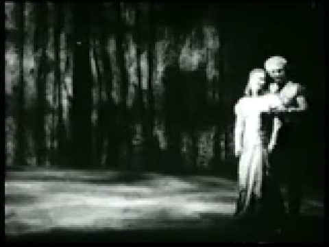 Wieland Wagner probt den Ring 1965 - Die Walküre (1)