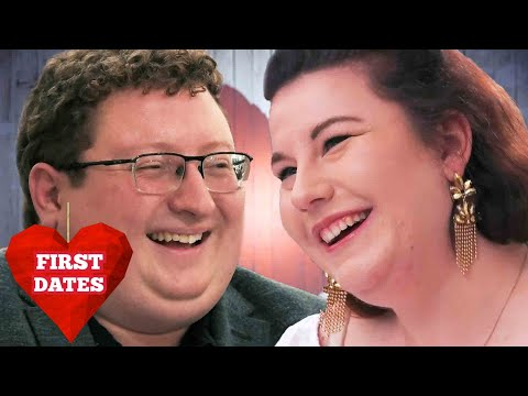 Will Disney Superfans Find Their Happily Ever After? | First Dates