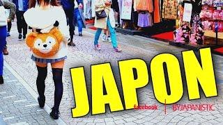 Buscando LOLITAS en HARAJUKU | TOKYO JAPON [By JAPANISTIC]