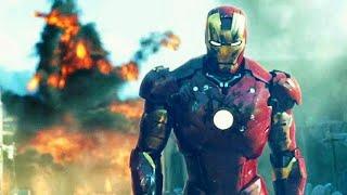 Gambar cover I am a Rider   Satisfya   Ft Ironman   Tony Stark   Avengers   RobertDowneyJr   Marvel Hindi Mashup