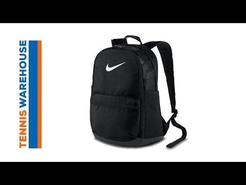 Nike Brasilia Medium Backpack