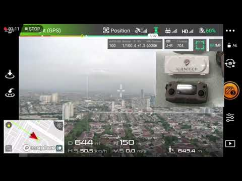 Download Alientech Antenna And Signal Booster For Anafi MP3
