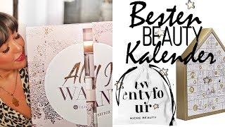 TOP Beauty Adventskalender 2018