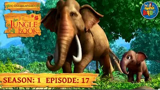 The Jungle Book Cartoon Show Full HD Season 1 Episode 17 Survival Of The Fittest