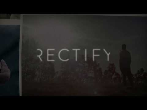 Rectify opening sequence (Final episode)