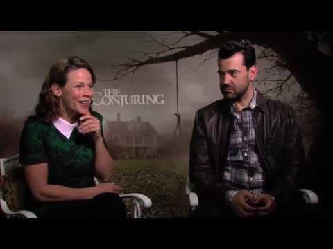 Interview Lili Taylor & Ron Livingston