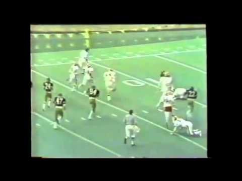 "1975: Georgia-Vanderbilt (The ""Shoestring Play"")"