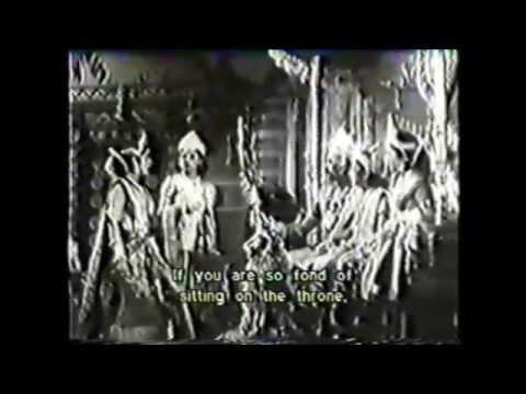 Bhakta Dhruva (1947) Rare Full Moviewith english subtitles
