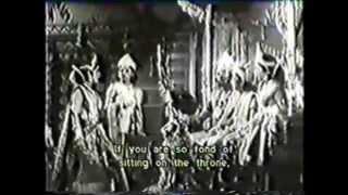 Bhakta Dhruva (1947) Rare Full Movie  with english subtitles