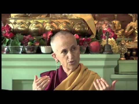 What changes when you become a monastic