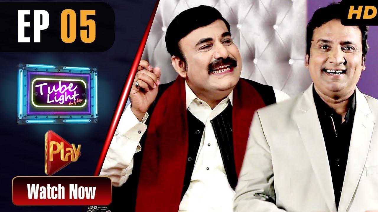 Download Tubelight - Episode 5 | Play Tv Dramas | Hanif Raja, Ramsha Khan | Pakistani Drama