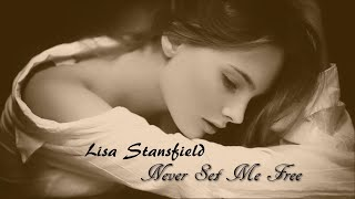 Lisa Stansfield - Never Set Me Free [So Natural]