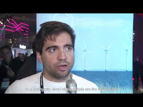 #CKICSLUSH Stefano Onofri, Co-founder, Cubbit