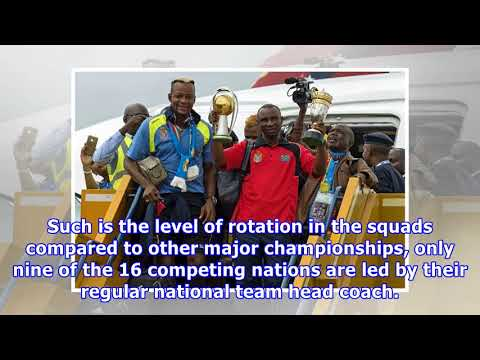 African nations championship explained - what it is, the teams involved and more