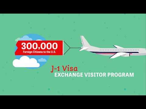 J-1 Visa Exchange Visitor Program Incident Reporting - OPA