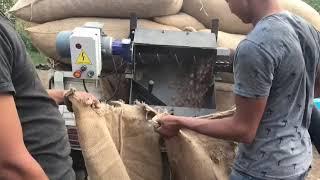 Fındık Çuvallama Makinesi 3