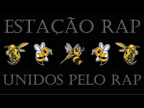 RÁDIO RAP   [MELHOR DO RAP NACIONAL E GRINGO EM UM SÓ LUGAR] AO  VIVO !!!!