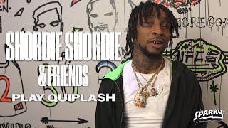 Shordie Shordie & Friends: Play Quiplash