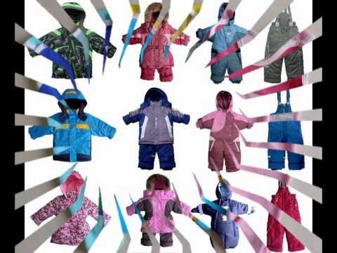 Детская теплая одежда Molo Осень-Зима 2013-2014 - YouTube