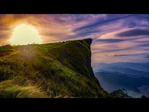 Calming Japanese Flute Music ● Wind of Peace ● Relaxing, Med