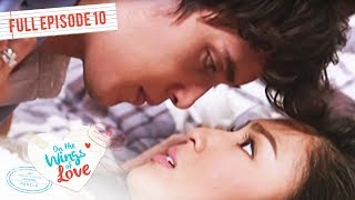 Full Episode 10 | On The Wings Of Love